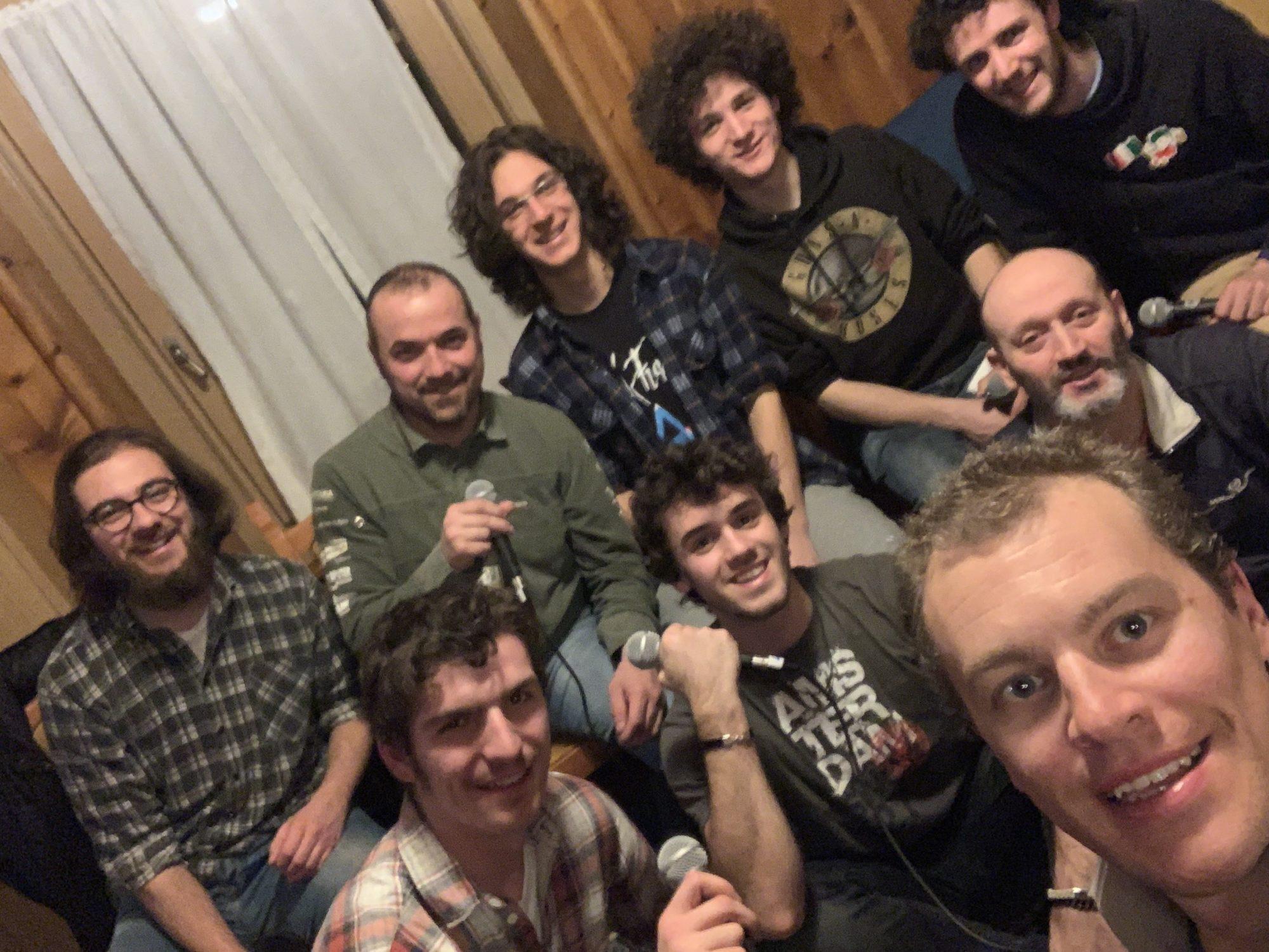 Gruppo Vocale LI OSC